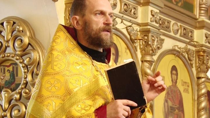 «Больше добра, любви и молитв»: в Уфе священник рассказал, как следует встречать Рождество в условиях пандемии
