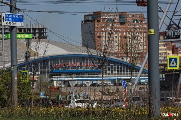 Похожая картина наблюдается и на Северо-Западе Челябинска, и в центре, и в Тракторозаводском районе