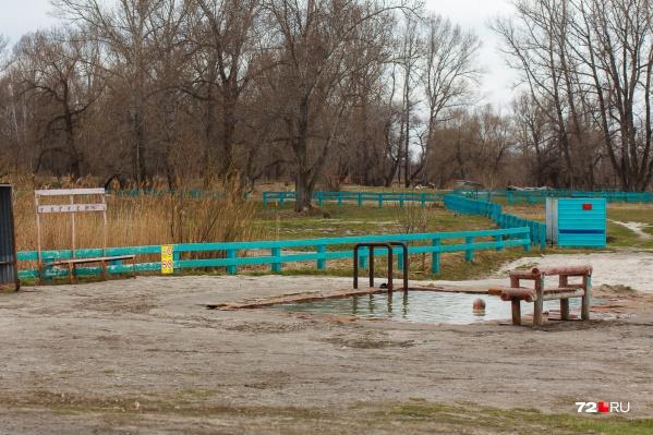 Случай с дракой между детьми и разборками их родителей произошел в небольшом селе Ялуторовского района