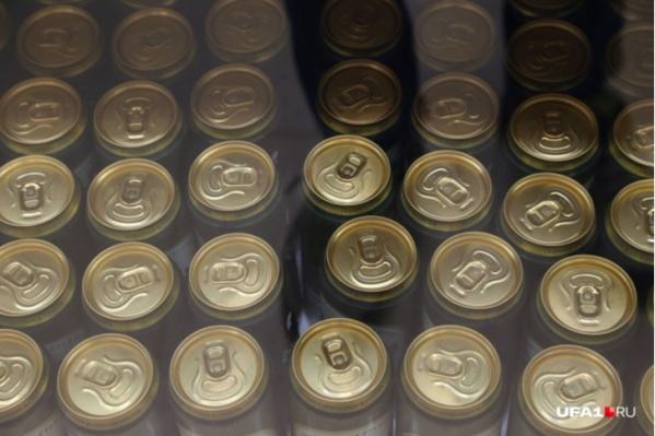 Приобрести спиртные напитки в дни ограничений можно только в ресторанах и кафе
