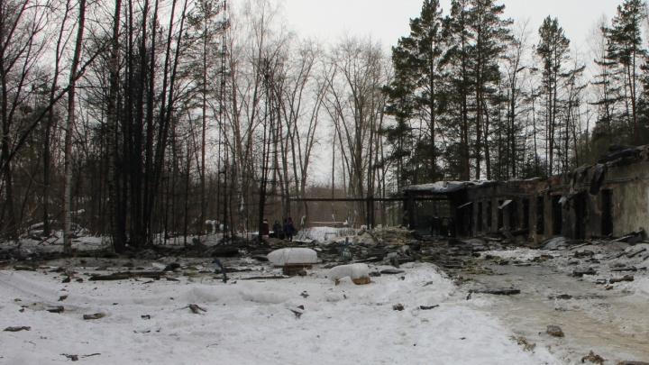 В Перми после взрыва на пороховом заводе возбудили уголовное дело