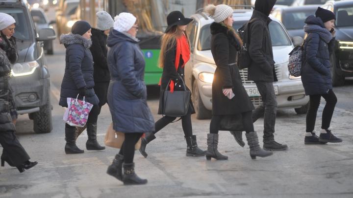 В Свердловской области стало больше безработных с высшим образованием