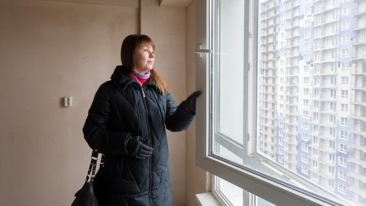 «Еще летом люди были на грани отчаяния»: дольщики многострадального ЖК «Адмиралтейский» в Волгограде готовятся к новоселью