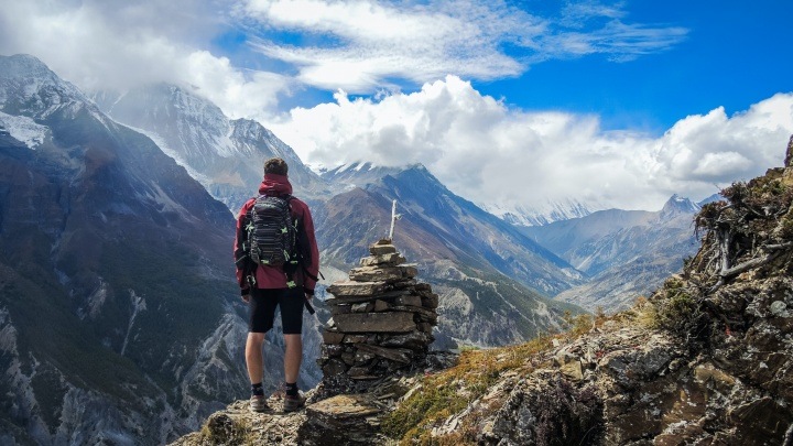 Отдых на Урале: самарцы узнают о турах на любой вкус и бюджет