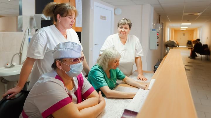 Что вы нам лечите? Изучаем реальные зарплаты челябинских медиков по результатам опроса 74.RU