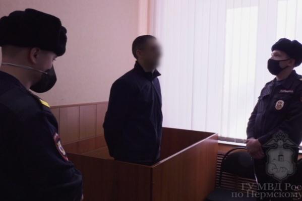 Мужчину осудили на 15 лет с учетом предыдущего преступления