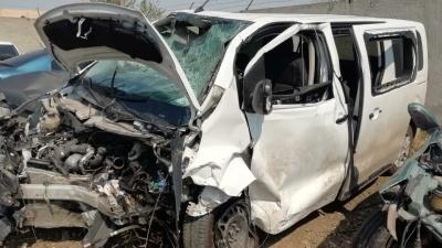 Помощница судьи в Челябинской области избежала наказания за ДТП, в котором серьезно пострадали двое