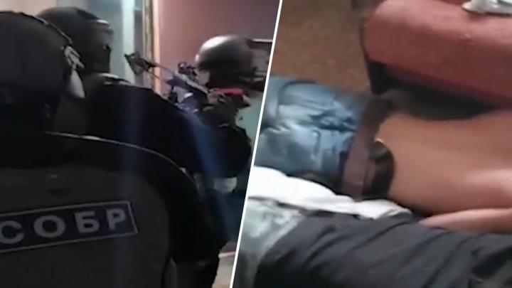 «Были запланированы массовые убийства»: украинские радикалы готовили теракты в Самаре