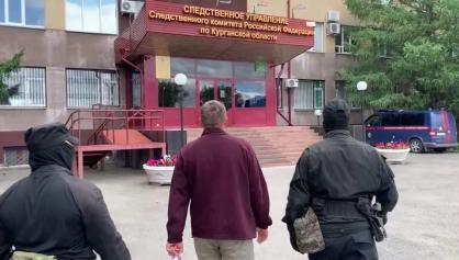 В Курганской области задержали местных руководителей секты «Свидетели Иеговы»
