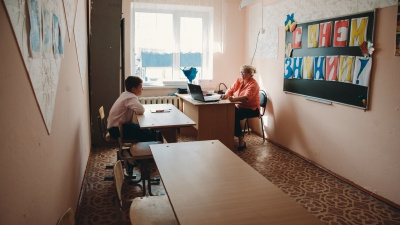 В Тюмени школьники уходят на удаленку из-за заболеваемости ОРВИ. Переведут ли всех на дистант?