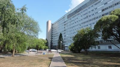 В Медгородке открыли кол-центр, где можно узнать о состоянии пациента в красной зоне