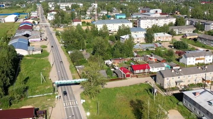 «Надо всё привести в порядок»: на что потратят 2 млрд рублей в Устьянском районе