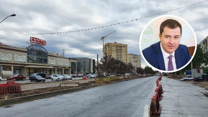 Ловим на слове: мэр Ярославля пообещал отремонтировать все дороги в городе за два года