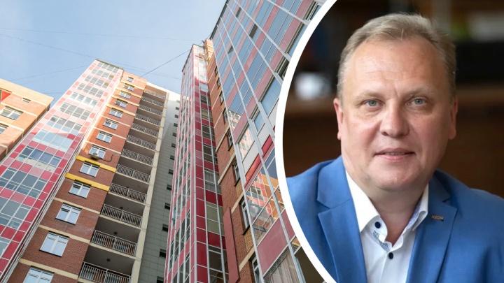 «Случайно узнал»: мошенники подделали документы и сдавали квартиры в Абакане от имени директора красноярского агентства