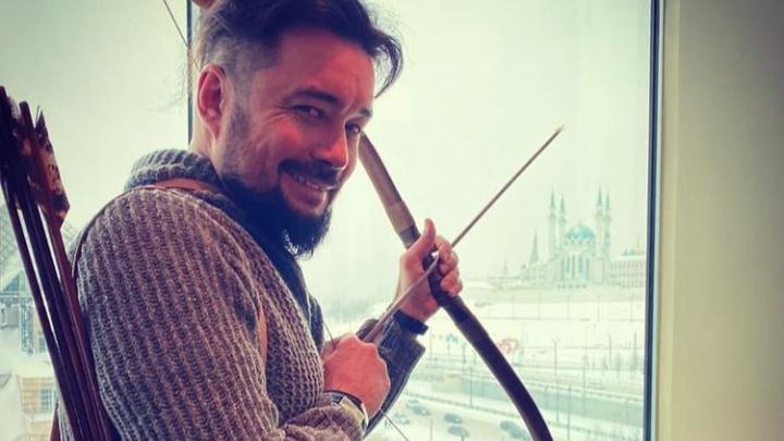 Экс-глава Общественной палаты написал песню о Башкирии и снялся в клипе