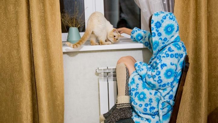 Не успели подключить всё: сколько домов в Ярославле сидят без тепла