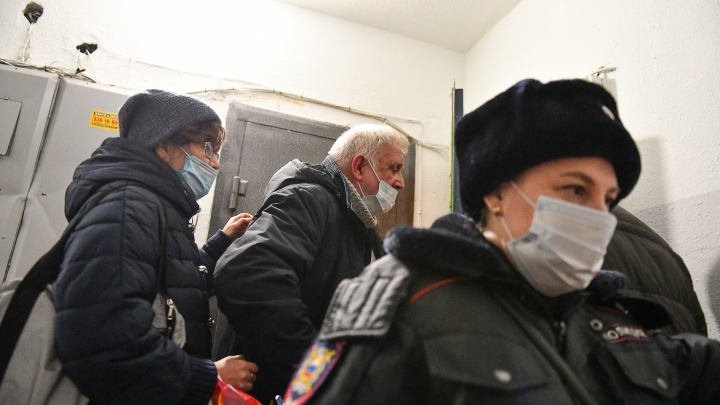«Он до сих пор голодный»: Татьяна Мерзлякова — о профессоре, которого сын запер в квартире