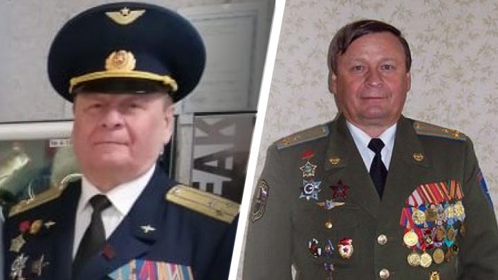 «Прошел горячие точки». В Екатеринбурге умер герой-летчик, спасавший жизни