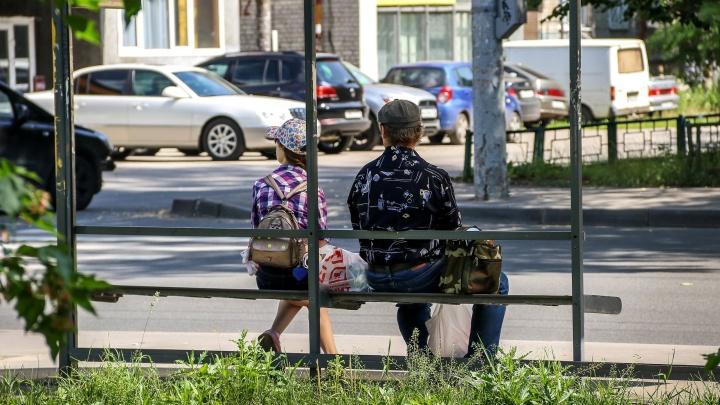 Три новые автобусные остановки появятся в Нижнем Новгороде