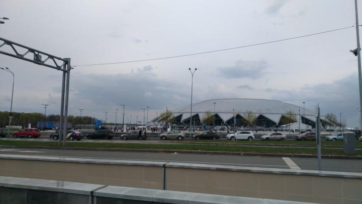 К стадиону «Солидарность Арена» пустят дополнительный транспорт