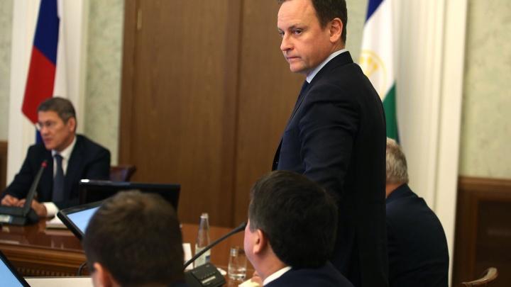 Премьер-министр Башкирии высказался о возможном уходе главы администрации Хабирова