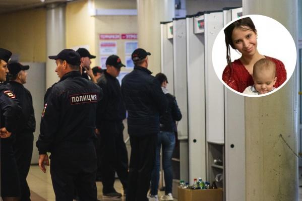Годовалому сыну Ольги Булавиной нужна помощь врачей