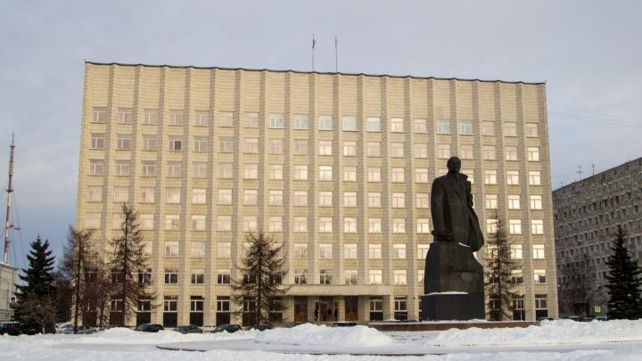 Задержан экс-директор предприятия, которое разработало проекты зданий СГМУ, «Руси» и облсобрания