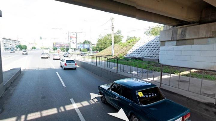 Дорожники нашли решение против пробок на Матросова — Семафорной