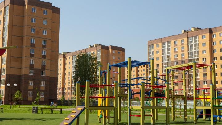 Летом там просто восхитительно: чем привлекает микрорайон «Дивногорский»