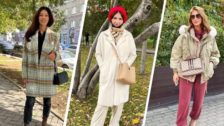 «Я бы так не стала ходить»: 8 стильных красоток на улицах — о ненавистных и любимых осенних вещах