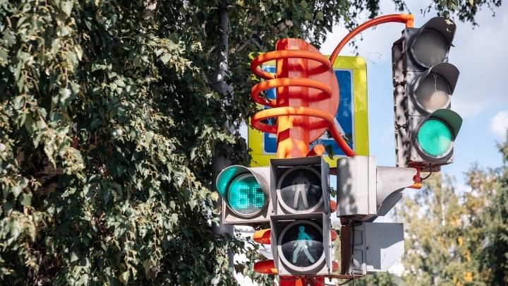 Авария на Кемеровской ГРЭС: полгорода осталось без электричества