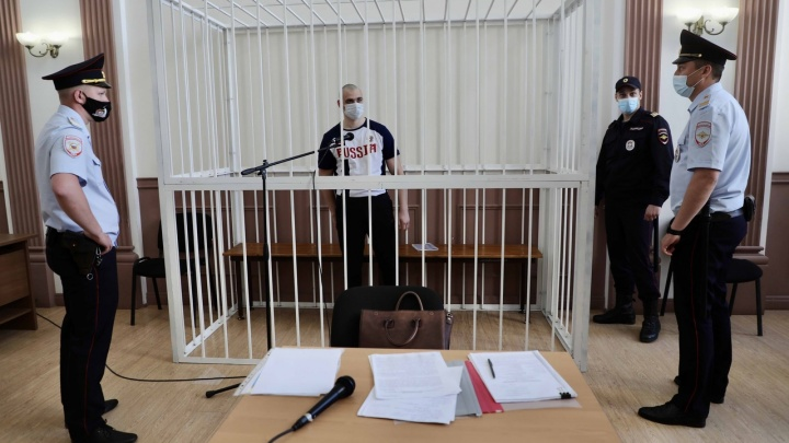 В волгоградском суде допросят ключевого свидетеля по делу об убийстве студента-медика