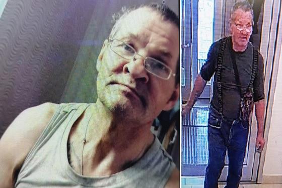 Под Екатеринбургом ищут педофила. Подозреваемый — маньяк, сидевший за надругательство над мужчиной