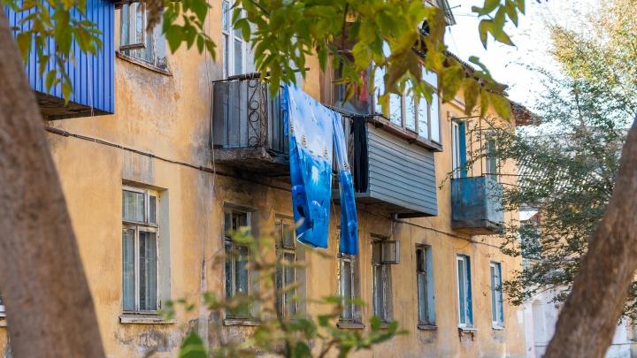 В любой момент развалятся: в Самаре суд обязал мэрию признать аварийными 59 домов