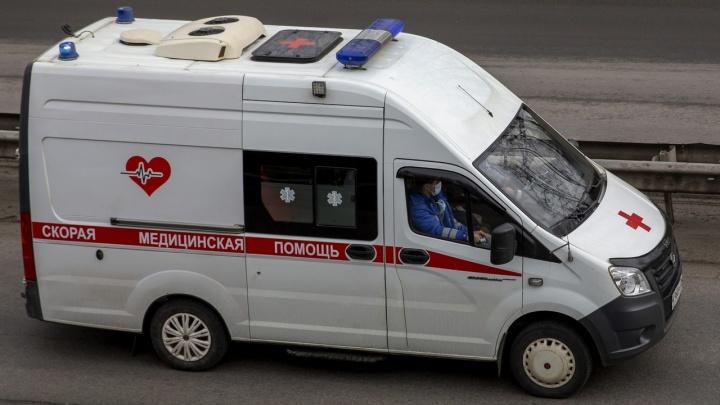 Умерла в больнице: в Ярославской области насмерть сбили женщину