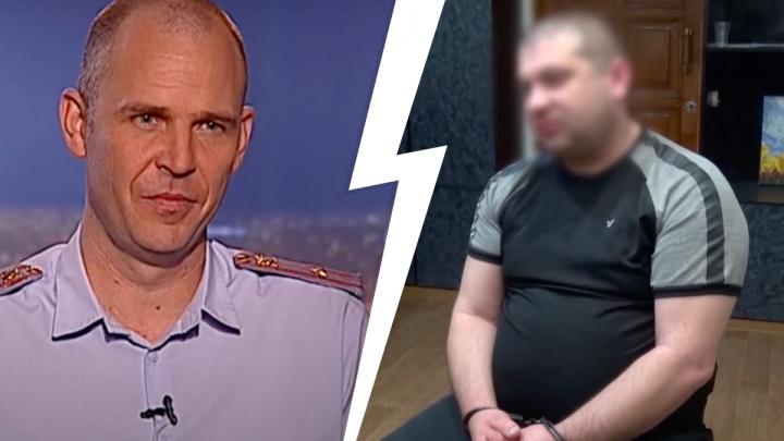 «Выпил 3–4 стакана пива». Что произошло между сыном экс-депутата и майором полиции в Краснодаре
