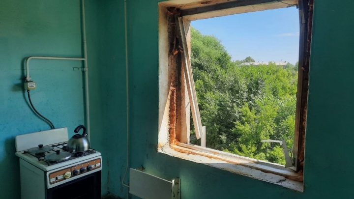 В Следственном комитете рассказали подробности взрыва газа в квартире в Челябинской области