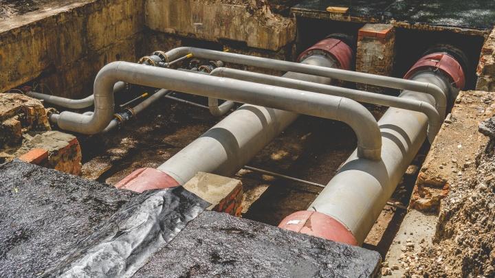 В трех районах Перми отключат горячую воду для опрессовки. Публикуем карту