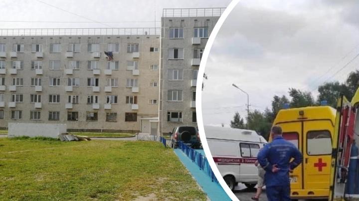 В Тобольске за отравление таблетками подростков оштрафовали аптеку