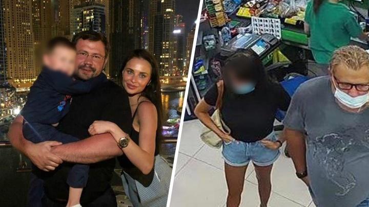 «Его арестовали на глазах у сына»: жена уфимского бизнесмена — о мести полиции