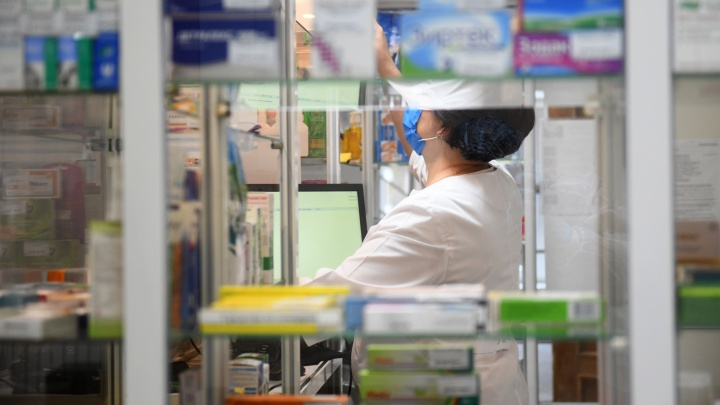 Из екатеринбургских аптек пропало лекарство астматиков