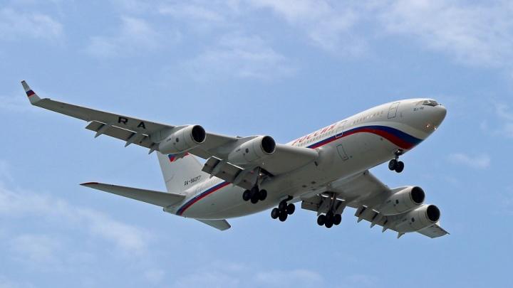 В Омске построят испытательный комплекс авиадвигателей за1,2миллиарда рублей
