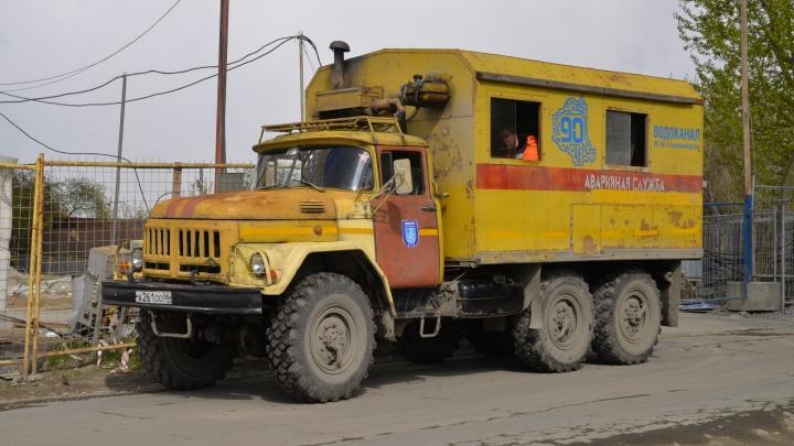 Гендиректор Водоканала предложил новый способ спасения жителей Химмаша от вони с очистных