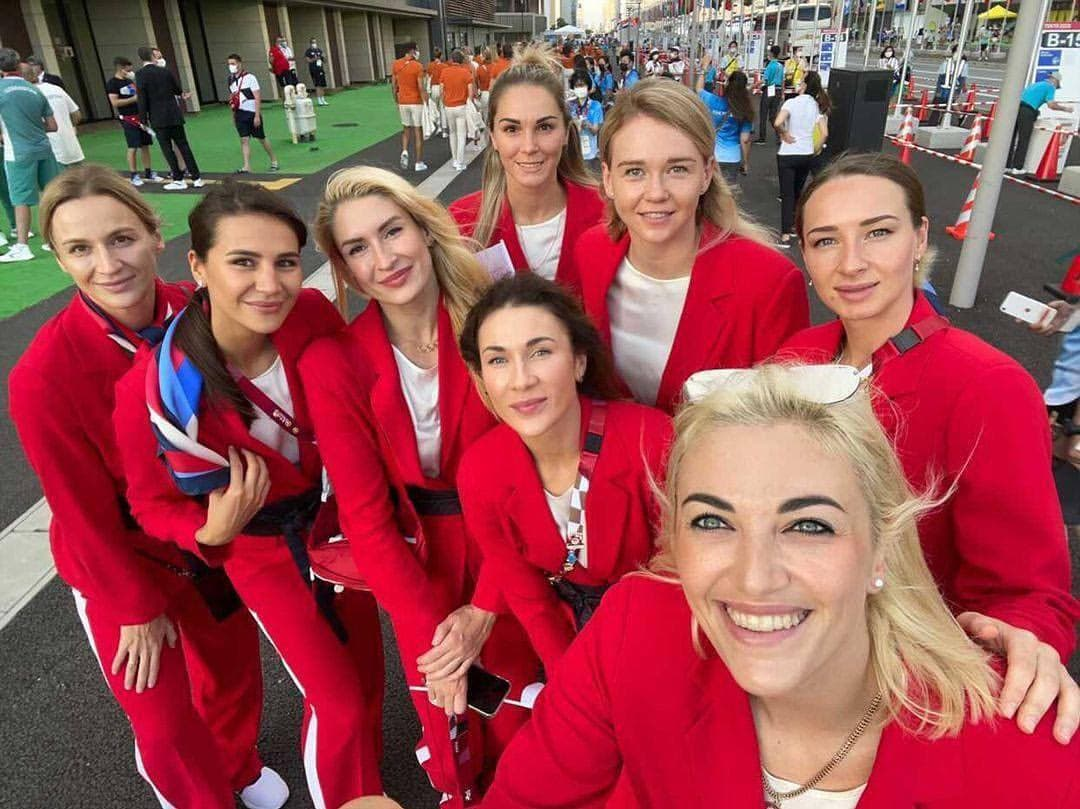Спортсмены ждали Олимпиаду и готовились к ней на год дольше, чем рассчитывали