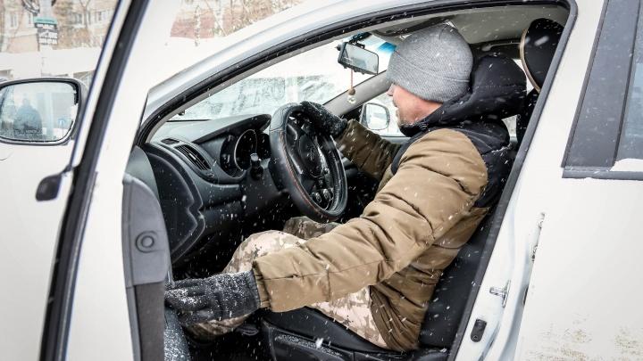 Ни в коем случае не оставляйте машину рядом с мусорными баками. 10 ошибок при эксплуатации авто в зимний период