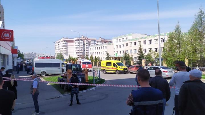 В школах Челябинской области усилят пропускной режим после убийства детей в Казани