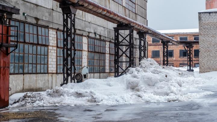 В Перми за смерть аппаратчика осудили сотрудницу завода