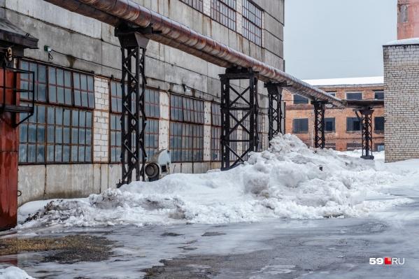 На заводе нарушили правила охраны труда<br>