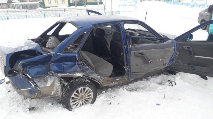 Башкирская прокуратура выяснит причину массового ДТП, в котором серьезно пострадали пятеро детей