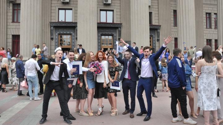 СГУПС вошел в топ-100 рейтинга лучших российских вузов по трудоустройству выпускников